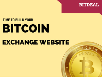 Time to Start Your Bitcoin Exchange Website!