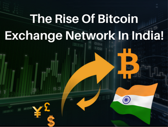 The Rise of Bitcoin Exchange Wesbites In India!