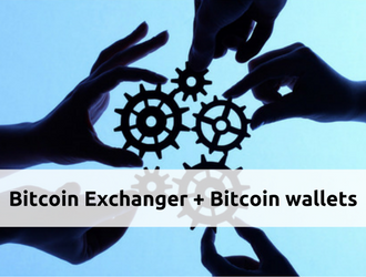 How to make use of bitcoin wallets and cryptocurrency exchange software together