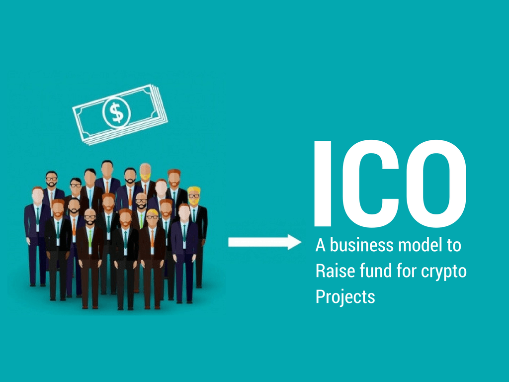 ICO - The Next Big Business Opportunity