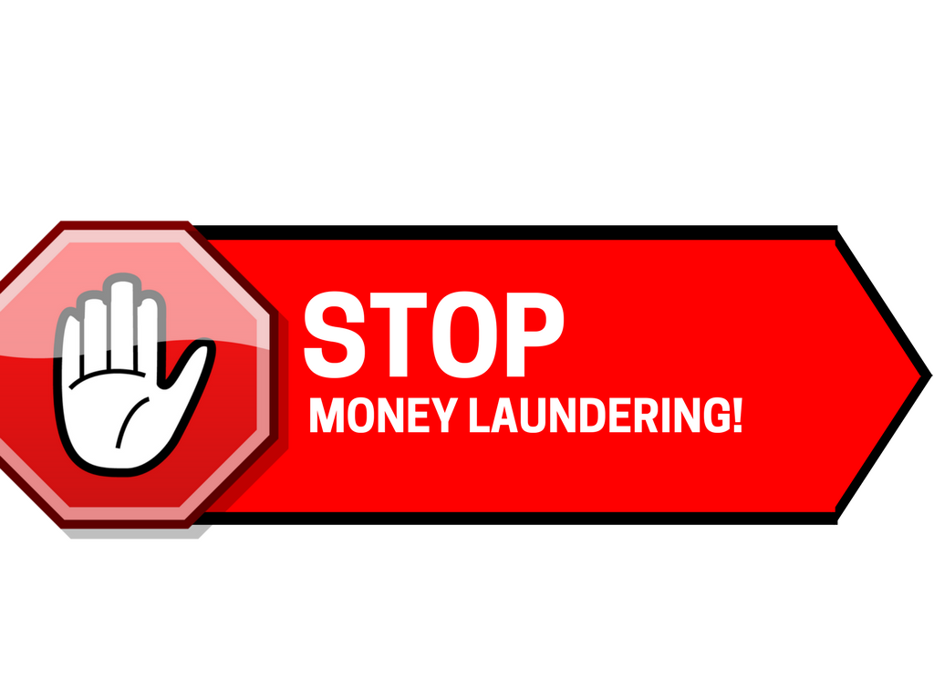 How to prevent illegal money laundering activities in bitcoin exchange business