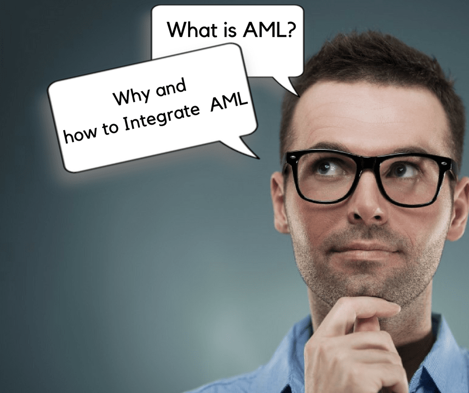 How to design a lawful and legitimate bitcoin exchange business platform using AML software