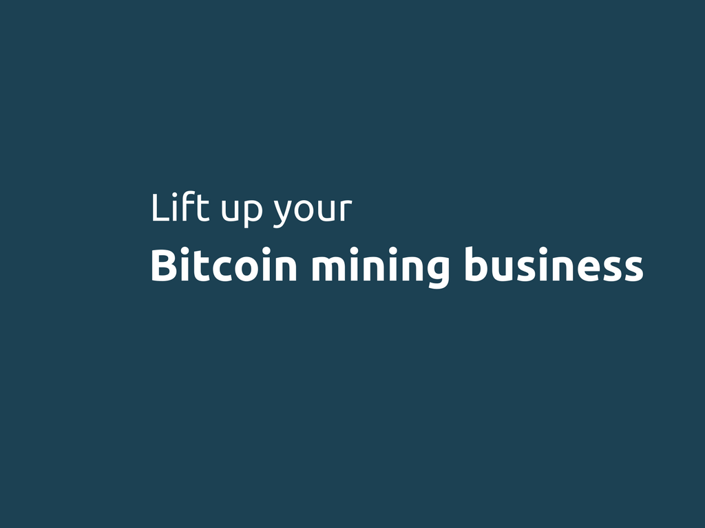 Why mining business takes more success after cryptocurrency mining website script released