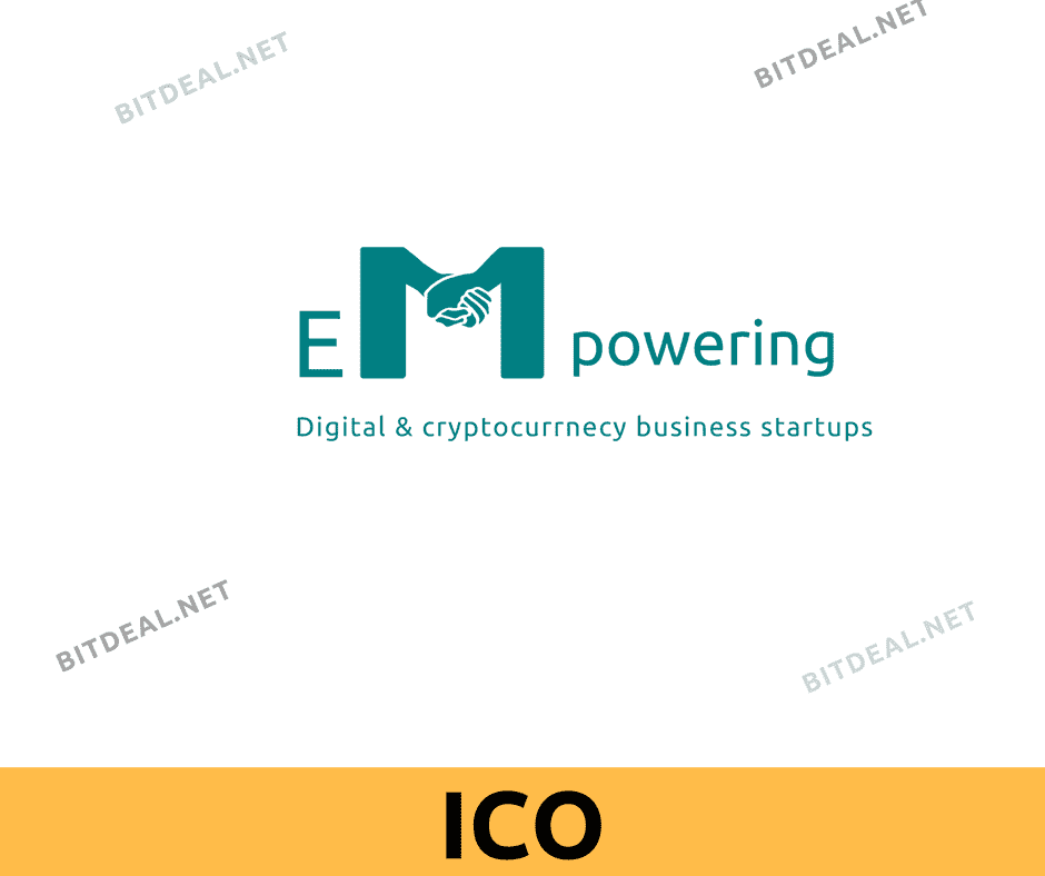 ICO Business Solution-Empowers digital and cryptocurrency business startups