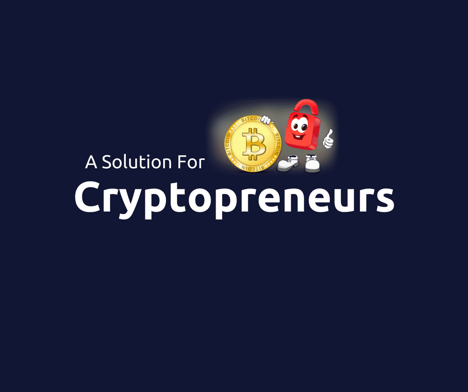 Cryptocurrency Exchange Software as a Solution For Cryptopreneurs
