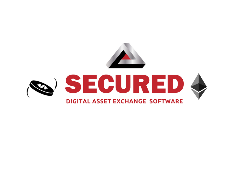 Launch Secured and Trustworthy Digital Asset Exchange Business with Software