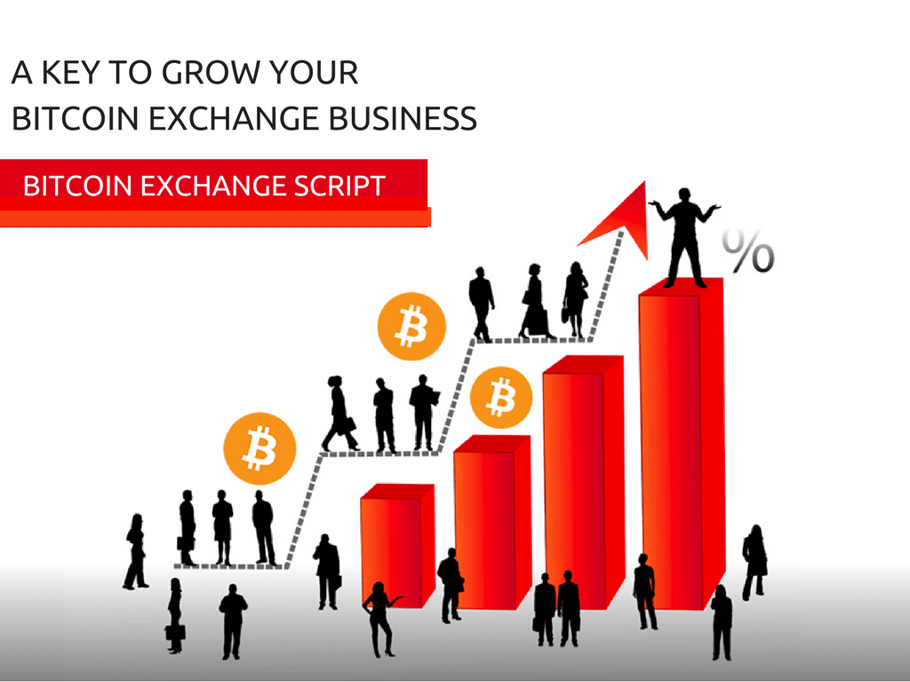 How to make use of bitcoin exchange business script