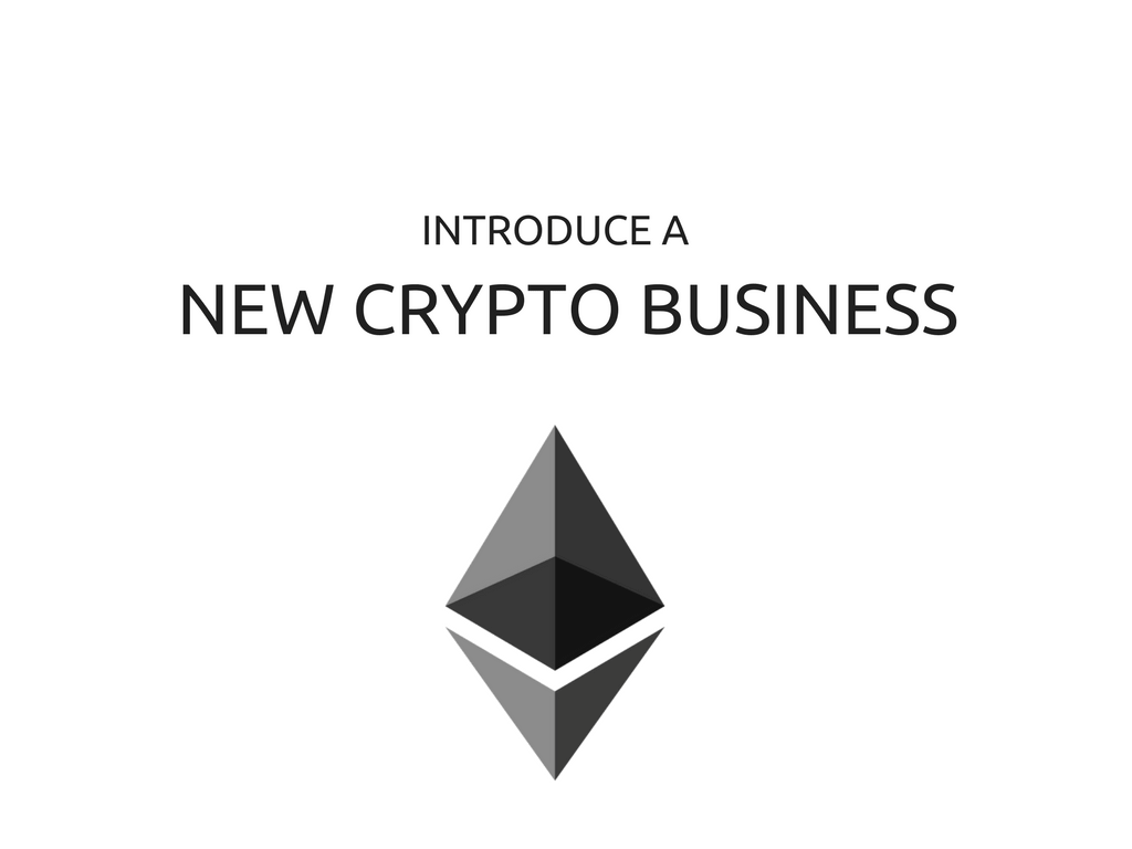 How to setup an ethereum exchange site