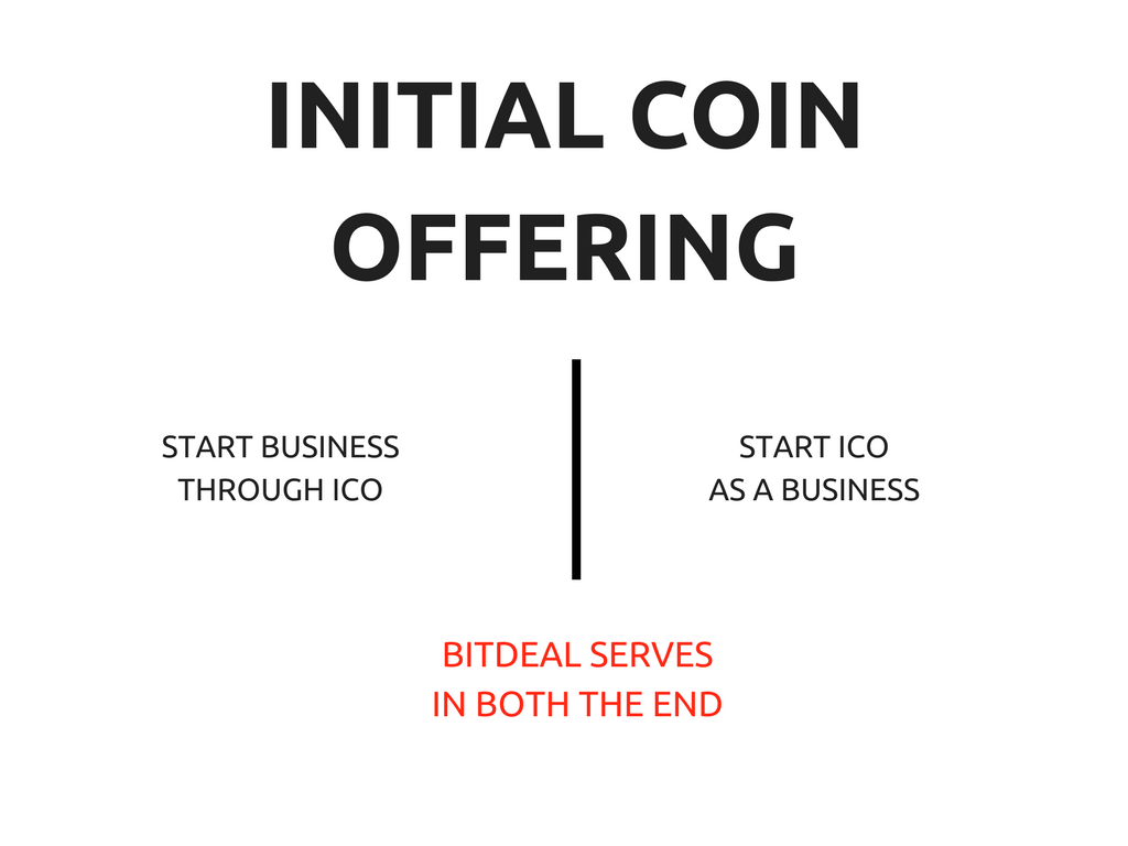How to Make a Successful Business Through Initial Coin Offerings