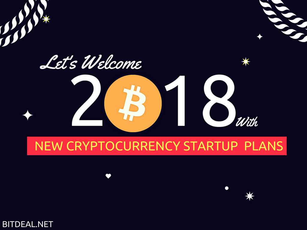 The Best Cryptocurrency Startup Business Ideas For 2018