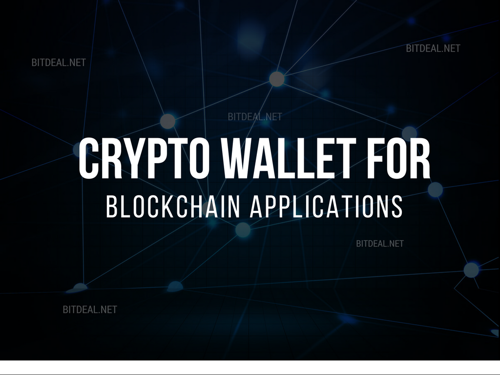 The Importance Of Cryptocurrency Wallet In Blockchain Applications